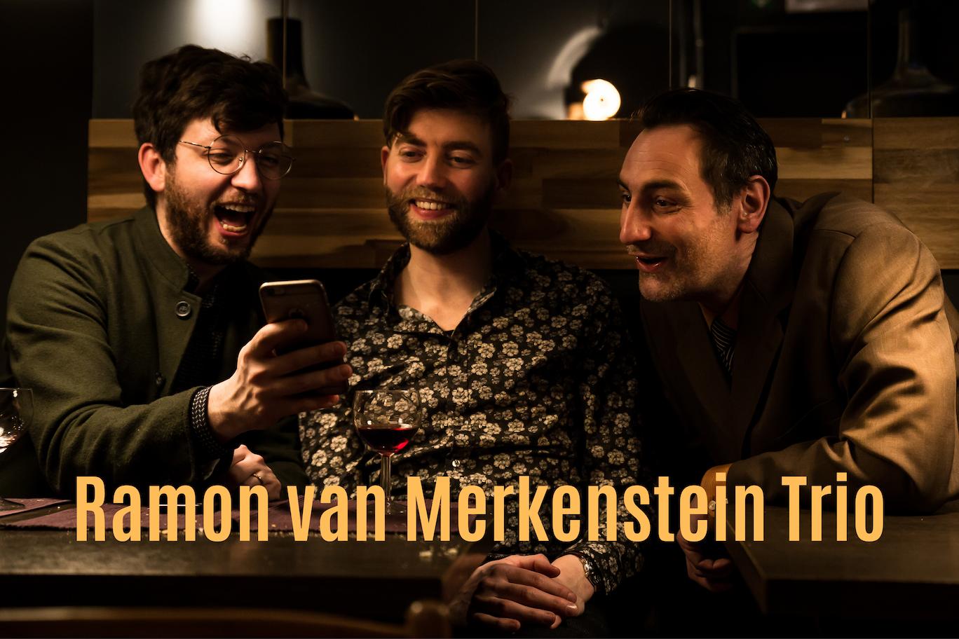 Ramon van Merkenstein Trio